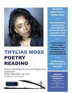 THYLIAS MOSS (LTU)