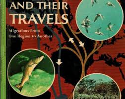 Golden book of Knowledge_ Animals and their Travels