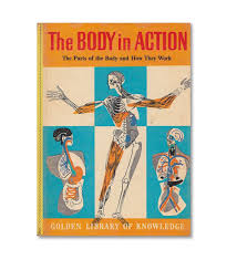Golden Book of Knowledge_Body in Action
