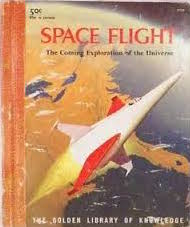 Golden Book of Knowledge_Space Flight