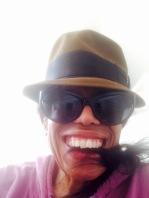 me in Bob's hat 1