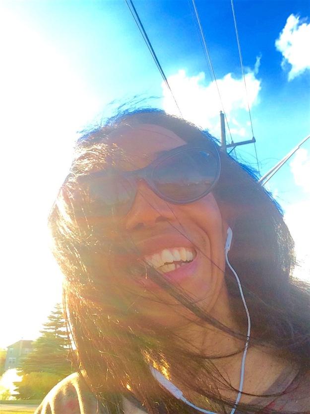GO FOR IT!-SUN