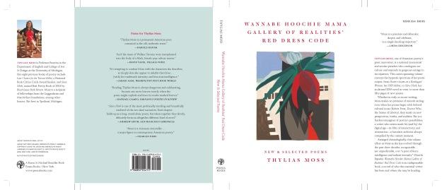 WANNABE HOOCHIE MAMA REVISED BOOK JACKET!