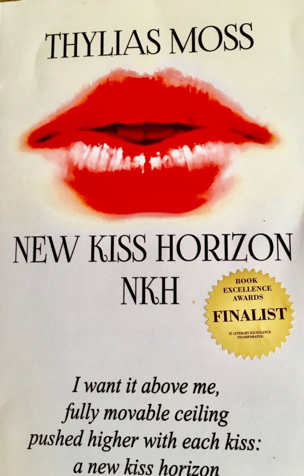 New Kiss Horizon with Book Excellence badge