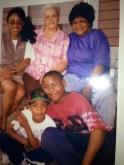 Thylias, Aunt Eva, Florida, Ansted, Dennis
