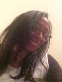 Yhylias Rebecca Brasier Moss -forst dangerous selfie
