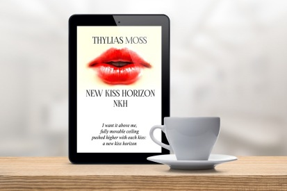 NEEW KISS HORIZON - BOOK BUZZ