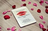 NEEW KISS HORIZON - BOOK BUZZ