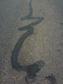 street forks