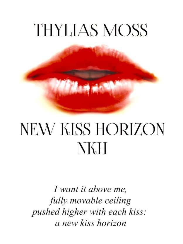 THANKSGIVING 2016 - THYLIAS MOSS NEW KISS HORIZON