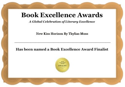 Book Excellene award copy