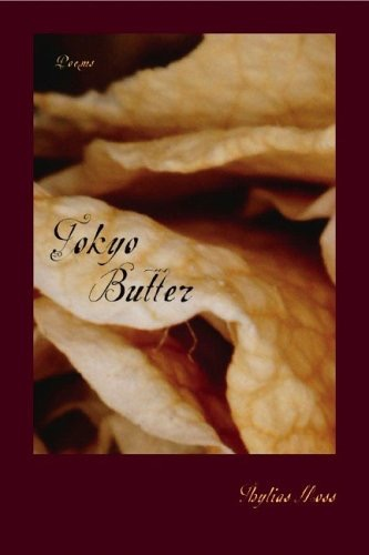 Tokyo Butter cover